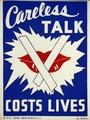 Careless talk costs lives LCCN98517955.tif