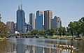 Carey Boat Crew on Yarra, Melbourne - Nov 2008.jpg