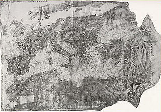 Giovanni da Carignano Priest and cartographer