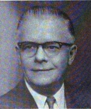 Carl West Rich - Image: Carl West Rich 88th Congress 1963