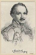 Carl Wilhelm von Heideck