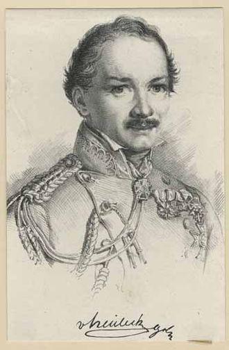 Carl Wilhelm von Heideck - Carl Wilhelm von Heideck