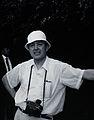 Carlos Alberto Alvarado. Photograph by L.J. Bruce-Chwatt. Wellcome V0027918.jpg