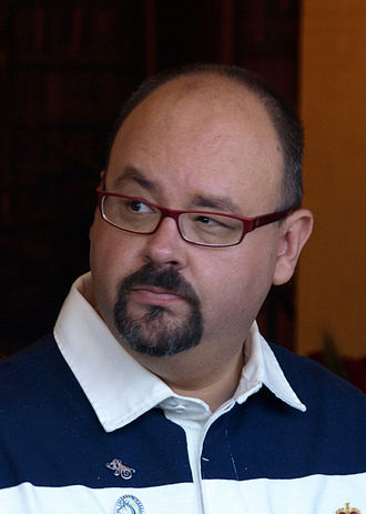 Barry Award (for crime novels) - Carlos Ruiz Zafón, Prize for best first book in 2005