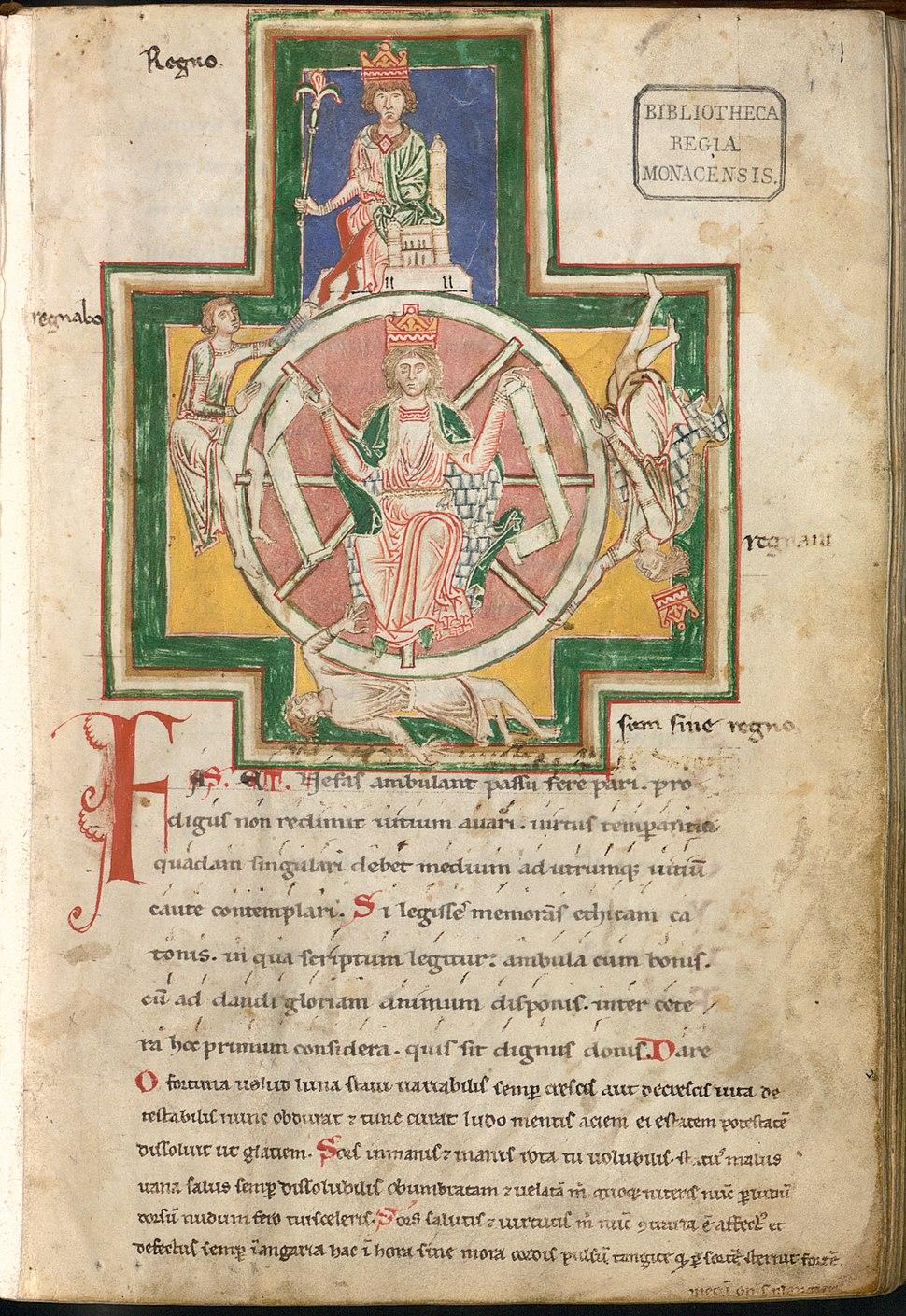 CarminaBurana wheel