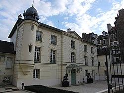 Hôtel Coignard
