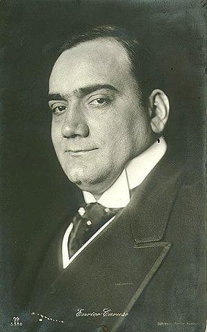 Caruso, Enrico (1873-1921)
