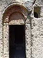 Carved Stone Doorway - Geghard Monastery - Armenia (19065428604).jpg