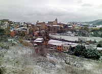 Casacalenda (CB), panorama invernale.jpg