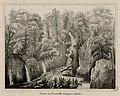 Cascade des Demoiselles à Bagnères de Luchon - Fonds Ancely - B315556101 A HUREAUBACHEVILLIER 002.jpg