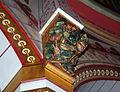 Castell Coch bird carving (2994260191).jpg