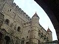 Castillo de los Condes de Flandes (Gent).jpg