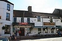 Castle Hotel, Neath, where it all began