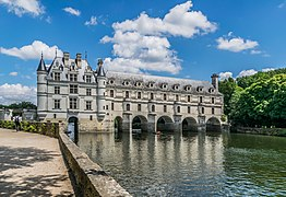 Castle of Chenonceau 25.jpg