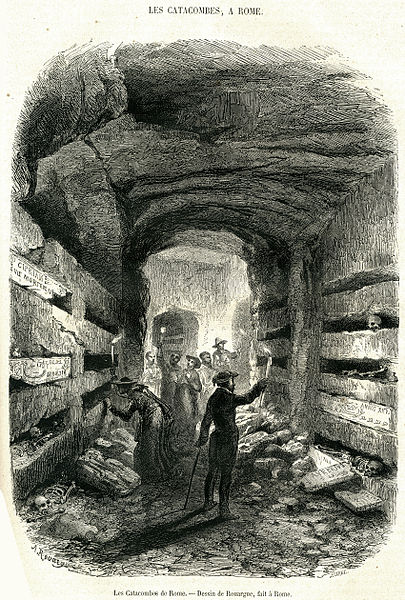 File:Catacombs of Rome.jpg