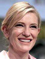 Schauspieler Cate Blanchett