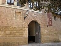 Catedral de Huesca, Museo Diocesano.JPG