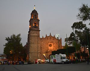 Roman Catholic Archdiocese of Tlalnepantla - Corpus Christi Cathedral