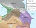 Caucasus 290 BC map de alt.png