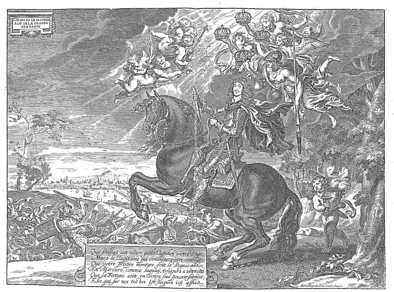 Fichiercavendish Lart De Dresser Les Chevaux 1737