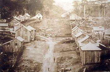 O núcleo urbano primitivo de Caxias do Sul 15539c0c77da3