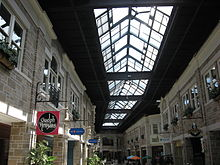 Old Quebec Street Mall Wikipedia