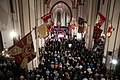 Celebrations of the 8th anniversary of the tragedy near Smolensk. Holly Mass (4).jpg