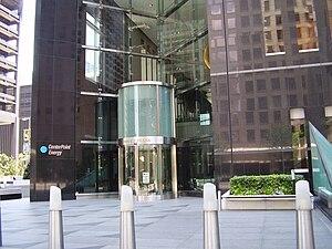 CenterPoint Energy Plaza