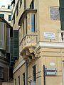 Centre et vieille-ville Gênes 1847 (8195557231).jpg