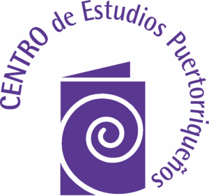 Centro de Estudios Puertorriqueños - The official logo of Centro