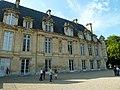 Château d'Anet - Anet - Eure-et-Loir - France - Mérimée PA00096955 (14).jpg