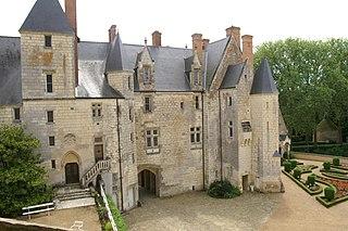 Bessé-sur-Braye Commune in Pays de la Loire, France