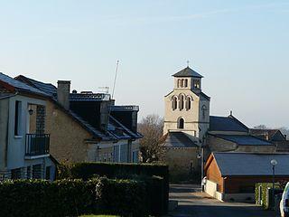 Chalagnac Commune in Nouvelle-Aquitaine, France