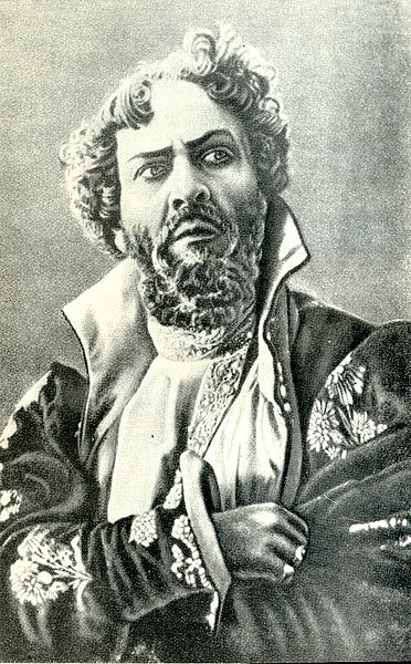 Dosiero:Chaliapin F. (Шаляпин Ф. И.) 1916 as Boris Godunov.jpg