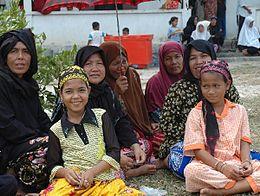 Cham (peuple) — Wikipédia