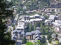 Chamonix-Mont-Blanc -- Le village piéton de Chamonix-Sud 6.JPG