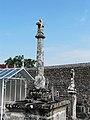Champniers-et-Reilhac cimetière croix principale.JPG