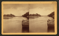 Chandler River, Jonesboro, Me, from Robert N. Dennis collection of stereoscopic views.png