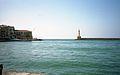 Chania Harbour, Crete - panoramio.jpg
