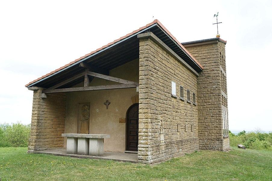 Chapelle de Hackenberg
