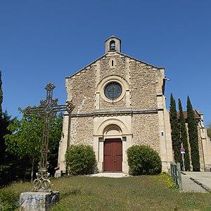 Église des Balmes