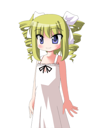 Moe (slang) - A character that might appear in an anime or manga series that can elicit feelings of moe