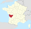 Charentes in France.png