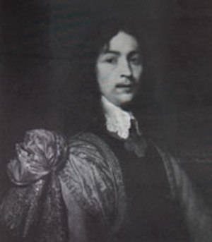 Alexander Fitton - Charles Gerard, 1st Earl of Macclesfield, Fitton's cousin and lifelong enemy