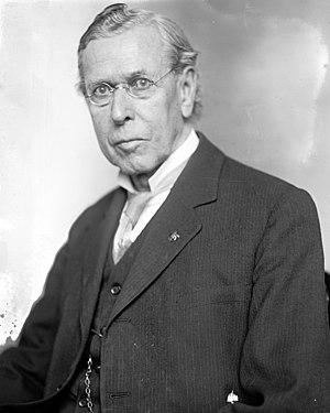 Charles Eugene Fuller - Charles Eugene Fuller