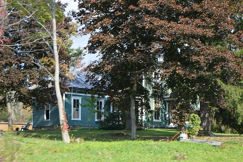 Southington Township Building Department
