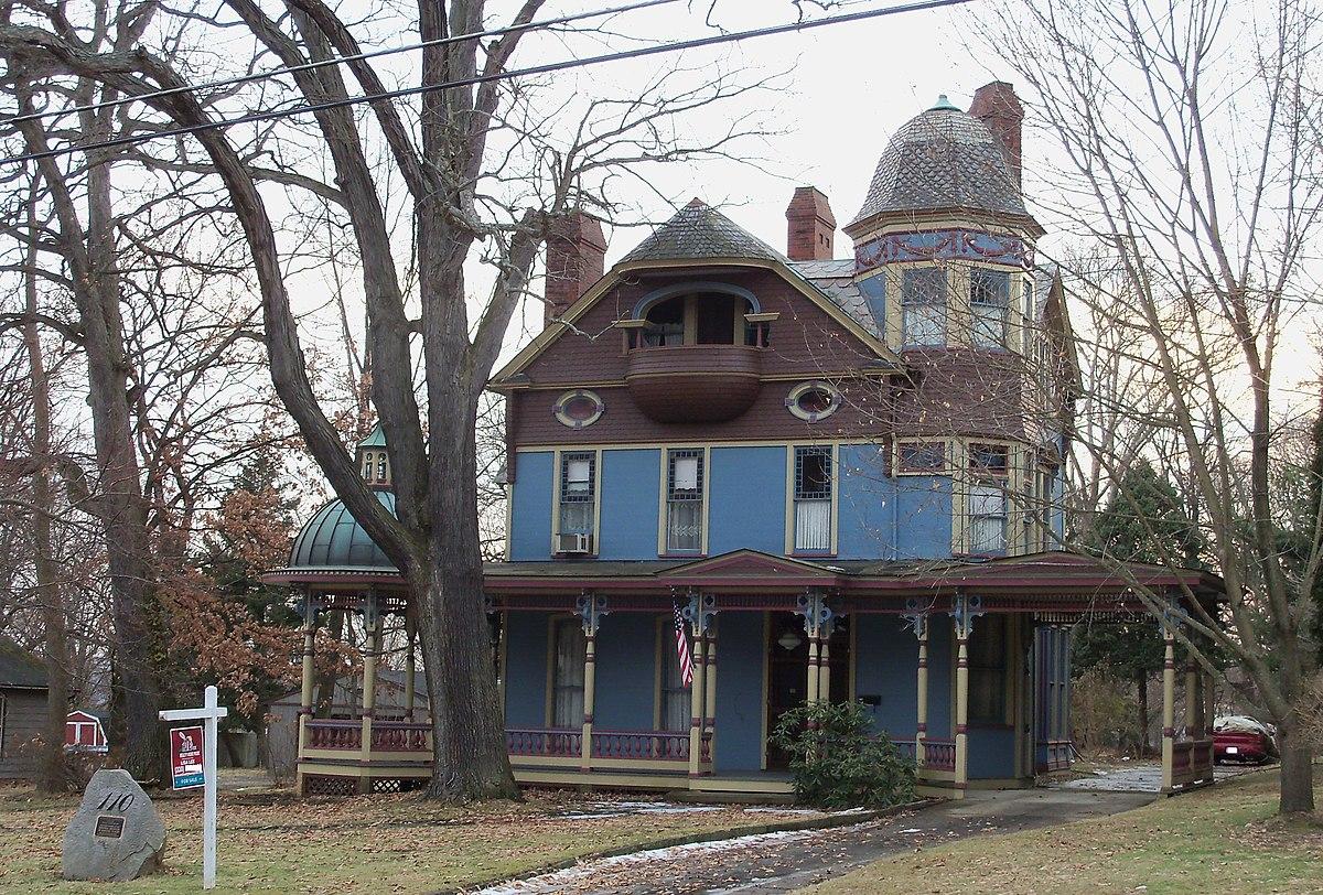 Charles Nelson Schmick House Wikipedia