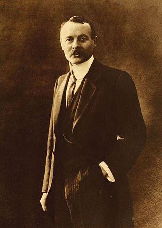 Charles Pathé - Charles Pathé,  June 1919