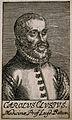 Charles de l'Écluse or Carolus Clusius (1526 – 1609) Wellcome V0003453EL.jpg