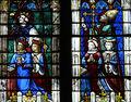 Chartres - Chapelle de Vendôme - Famille.JPG
